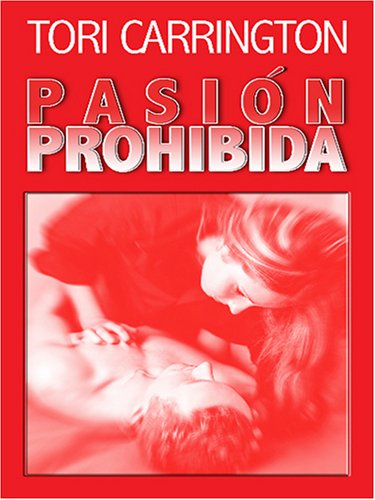 9780786282531: Pasion Prohibida (Thorndike Press Large Print Spanish Language Series)