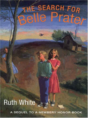 9780786282784: The Search for Belle Prater