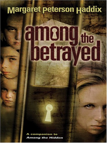 9780786282791: Among the Betrayed (Thorndike Press Large Print Literacy Bridge Series)