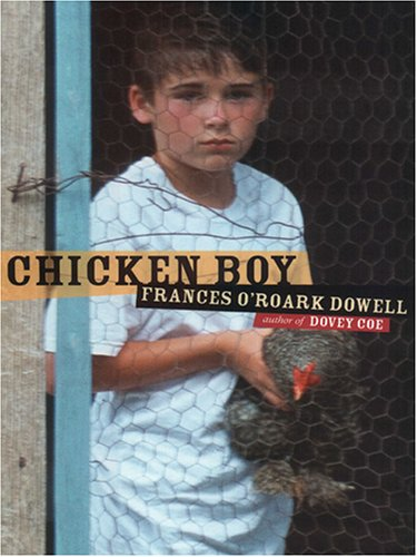 9780786282807: Chicken Boy