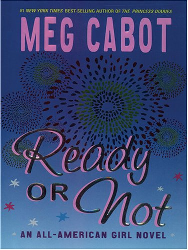 9780786282821: Ready or Not: An All-American Girl Novel (Thorndike Literacy Bridge Young Adult)