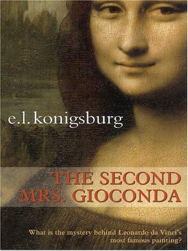 9780786282869: The Second Mrs. Gioconda