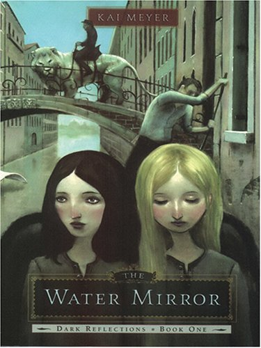 9780786282883: The Water Mirror
