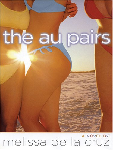 9780786282913: The Au Pairs