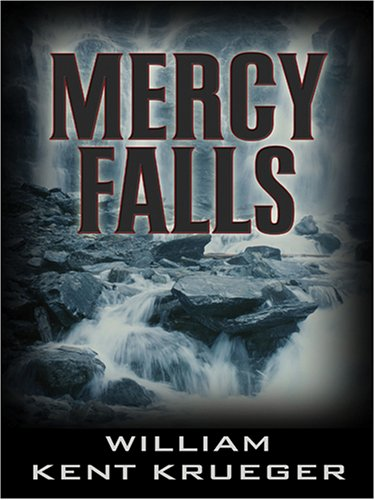 Mercy Falls (0786282940) by Krueger, William Kent