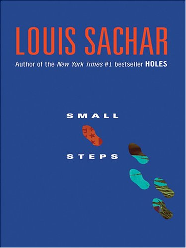 9780786282975: Small Steps (Thorndike Press Large Print Literacy Bridge Series)
