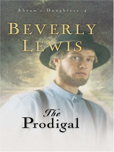 9780786283019: The Prodigal (Thorndike Christian Romance)
