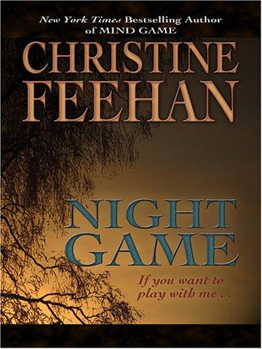 9780786283026: Night Game (Thorndike Large Print Romance Series)