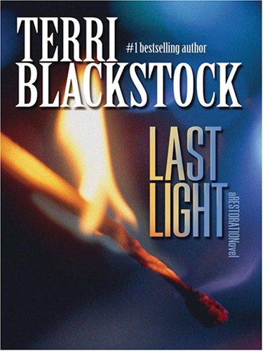 9780786283248: Last Light (Restoration Series #1)