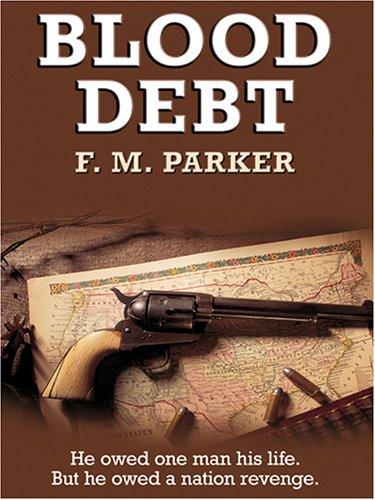 9780786283309: Blood Debt