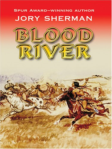 9780786283316: Blood River