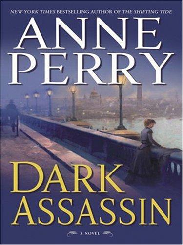 9780786283460: Dark Assassin