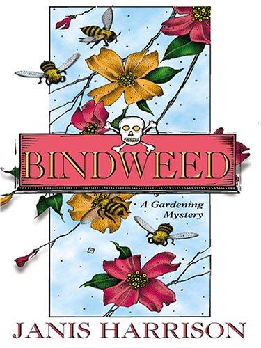 9780786283477: Bindweed (Thorndike Press Large Print Mystery Series)