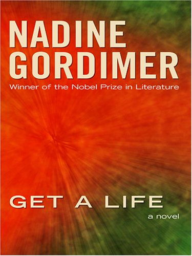 9780786283606: Get a Life (Thorndike Press Large Print Basic Series)