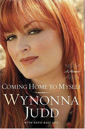 9780786283880: Coming Home to Myself (Thorndike Press Large Print Biography Series)