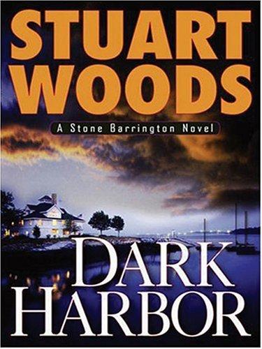 9780786284436: Dark Harbor (Thorndike Press Large Print Core Series)