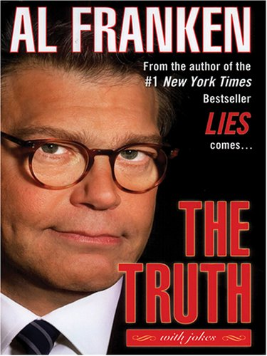 9780786284535: The Truth (with Jokes) (Thorndike Nonfiction)