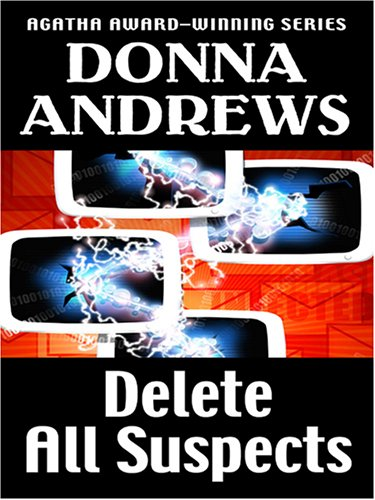 9780786284603: Delete All Suspects (Thorndike Press Large Print Mystery Series)