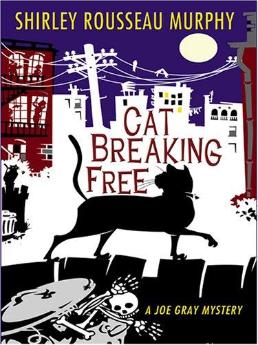 9780786284665: Cat Breaking Free: A Joe Grey Mystery