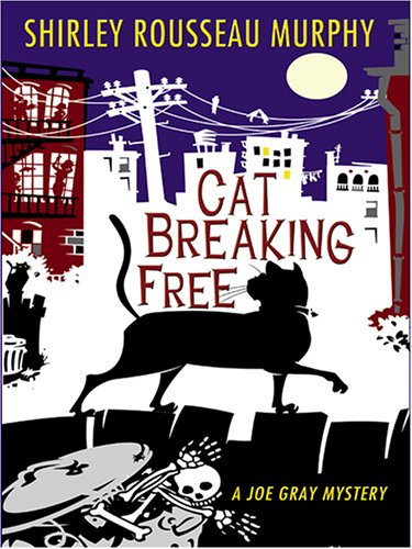9780786284665: Cat Breaking Free: A Joe Grey Mystery