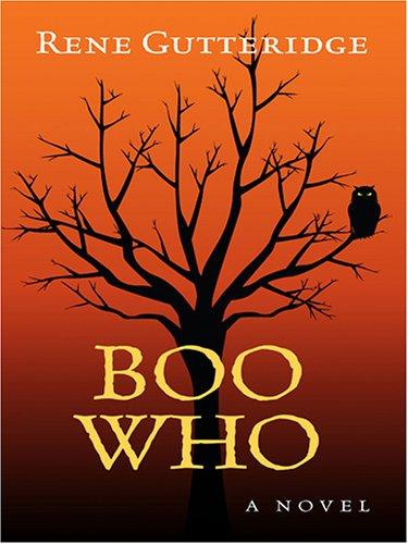 9780786284818: Boo Who (The Boo Series #2)