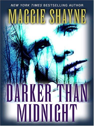 9780786284825: Darker Than Midnight