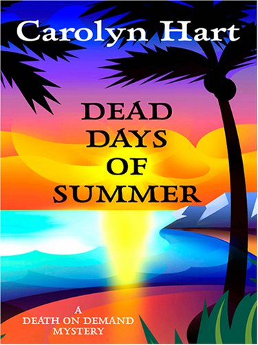9780786284986: Dead Days of Summer (Thorndike Mystery)