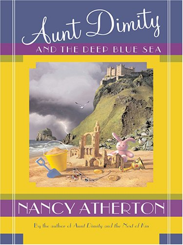 9780786285181: Aunt Dimity and the Deep Blue Sea (Thorndike Mystery)