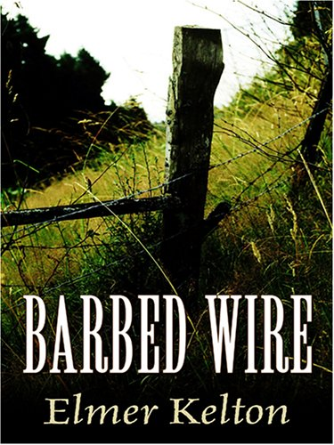 9780786285365: Barbed Wire