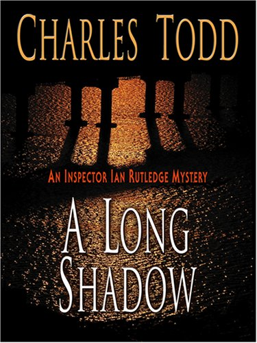 9780786285372: A Long Shadow (Thorndike Reviewers' Choice)
