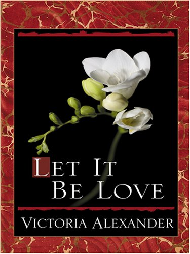 9780786285426: Let It Be Love (Thorndike Core)
