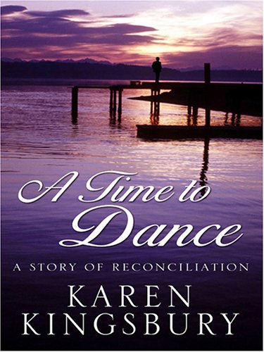 9780786285488: A Time to Dance (Thorndike Press Large Print Christian Romance Series)