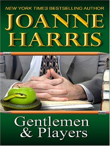 9780786285518: Gentlemen and Players