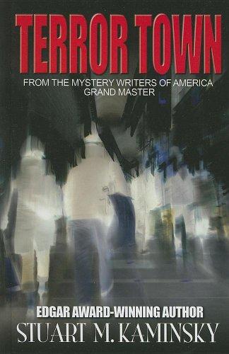 9780786285662: Terror Town: An Abe Lieberman Mystery