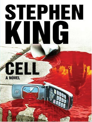 Cell 9780786285686 Book by King, Stephen