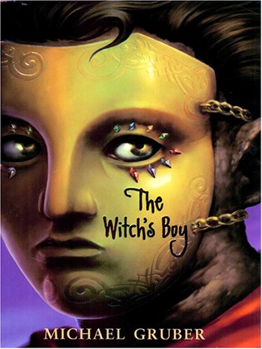 9780786285808: The Witch's Boy (Thorndike Literacy Bridge Young Adult)