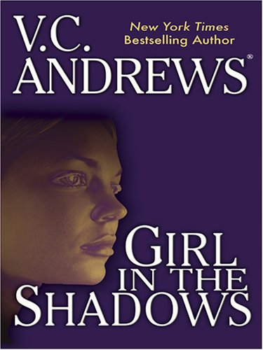 9780786286140: Girl in the Shadows : The Shadow Series Book 2
