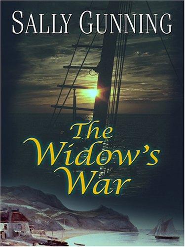 9780786286379: The Widow's War