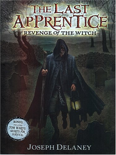 9780786286416: Revenge of the Witch (Last Apprentice)