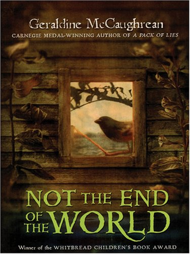 9780786286423: Not the End of the World (Literacy Bridge Young Adult)
