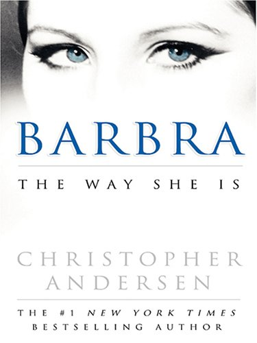 9780786286485: Barbra: The Way She Is