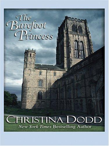 9780786286577: The Barefoot Princess (Thorndike Core)