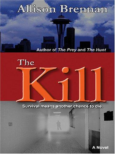 9780786286591: The Kill (Thorndike Press Large Print Basic Series)