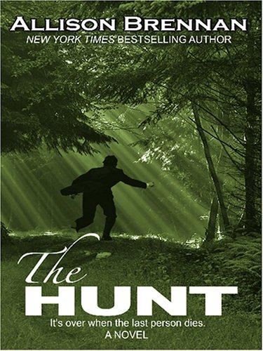 The Hunt: Brennan, Allison