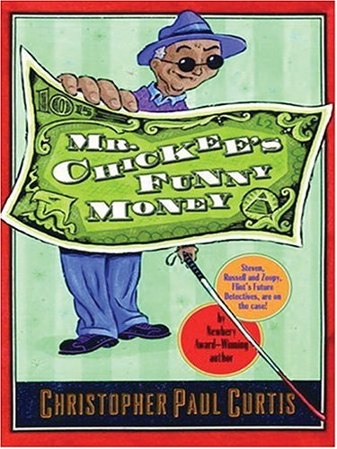 9780786286706: Mr. Chickee's Funny Money (Thorndike Literacy Bridge Middle Reader)