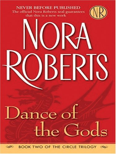 9780786286782: Dance of the Gods (The Circle Trilogy, Book 2)