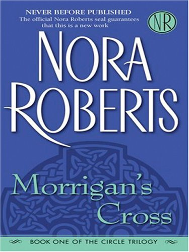 9780786286799: Morrigan's Cross