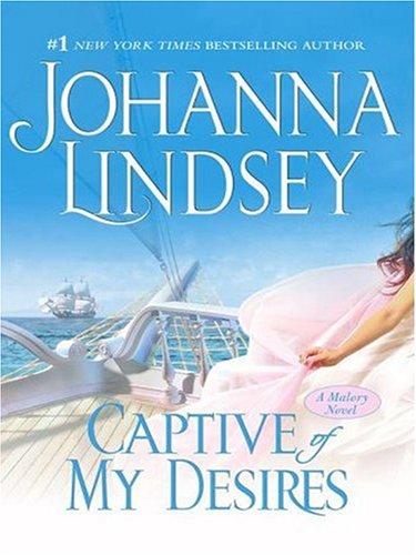 9780786287024: Captive of My Desires (Thorndike Press Large Print Basic Series)