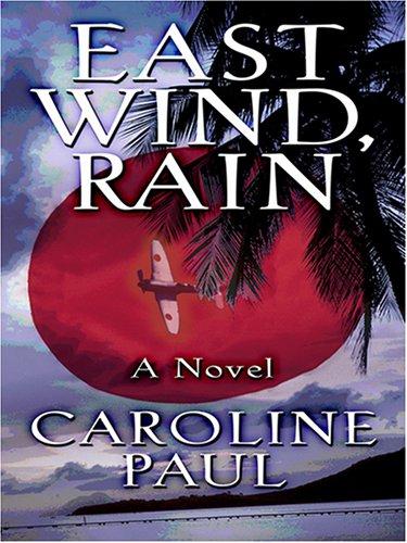 9780786287086: East Wind, Rain (Thorndike Clean Reads)