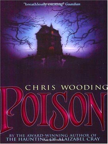 9780786287321: Poison (Thorndike Press Large Print Literacy Bridge Series)